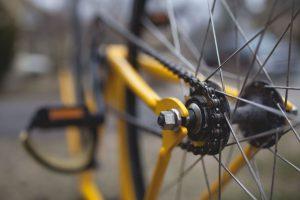 Cape Town bike tour