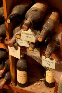 Kanonkop wine estate