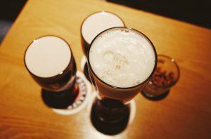 Craft beer in Johannesburg