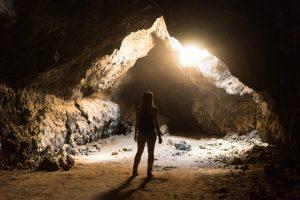 Sterkfontein Caves in Johannesburg