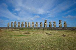 Rapa Nui Chile