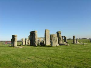 Stonehege UK