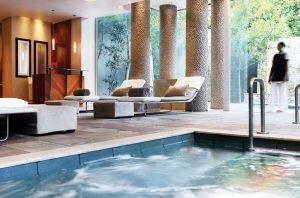 Saxon Boutique Hotel Villas and Spa