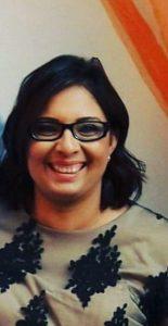 Nasrin Lottering, Johannesburg trainer