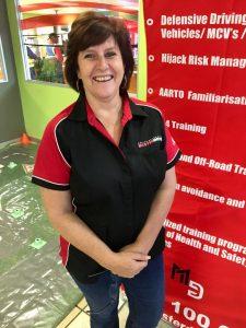 Leoni Kuhn, sales Johannesburg